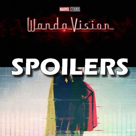 Wandavision - Vazam as primeiras cenas spoilers do Episódio 9 (Season Finale)