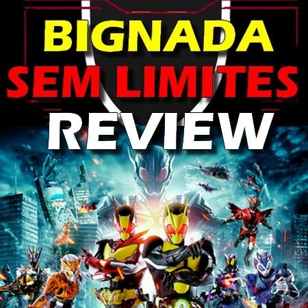 Kamen Rider Zero-One - REAL×TIME (2020) - Bignada Review