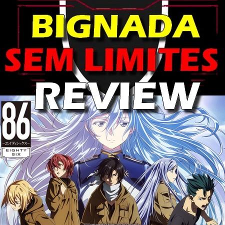 86 Eighty-Six (2021) - Bignada Review