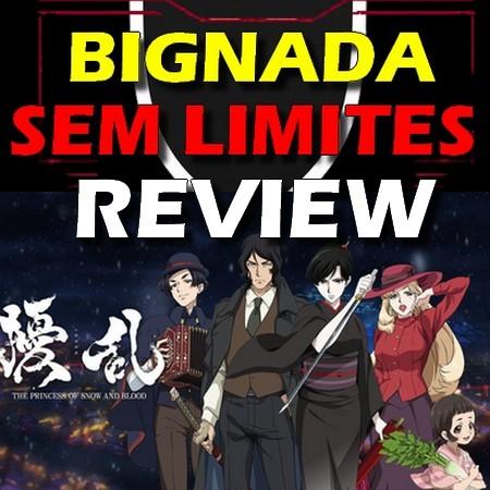 Joran - The Princess of Snow and Blood (2021) - Bignada Review