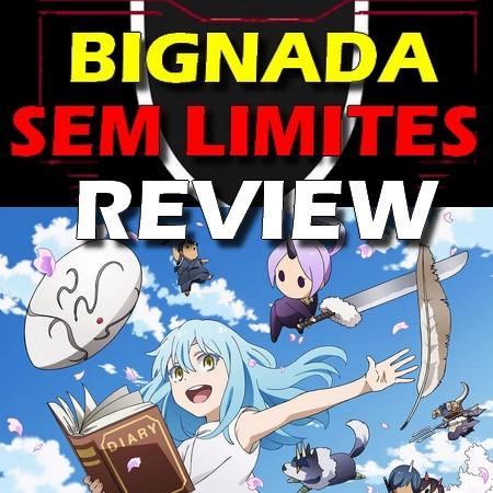 The Slime Diaries (2021) - Bignada Review