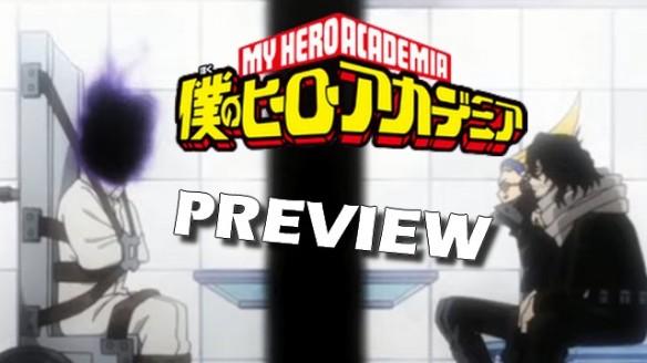 Boku no Hero Academia Season 5 - Preview do Episódio 19 do Anime