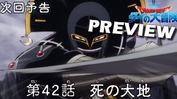 Dragon Quest - Adventure of Dai - Preview do Episódio 42