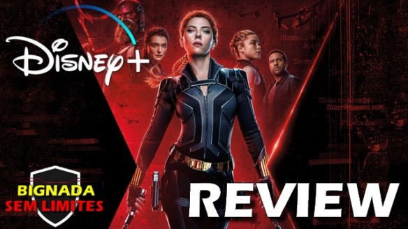 Viúva Negra (2021) - Bignada Review