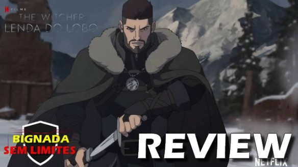 The Witcher - Lenda do Lobo (2021) - Bignada Review