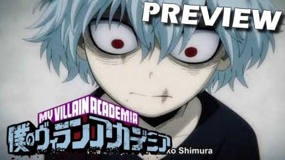 Boku no Hero Academia Season 5 - Preview do Episódio 23 do Anime
